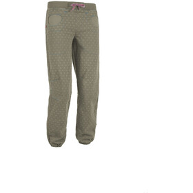 E9 B Mix Stars Trousers Kids grey